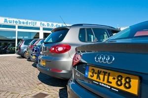 Firma D D de Boer Autobedrijf