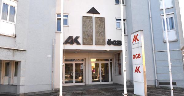 Arbeiterkammer Bezirksstelle Tennengau