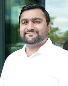 Junaid Lakhani
