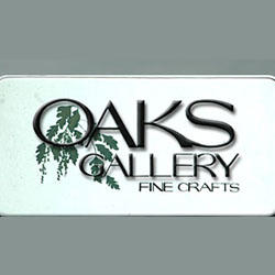 Oaks Gallery Fine Crafts