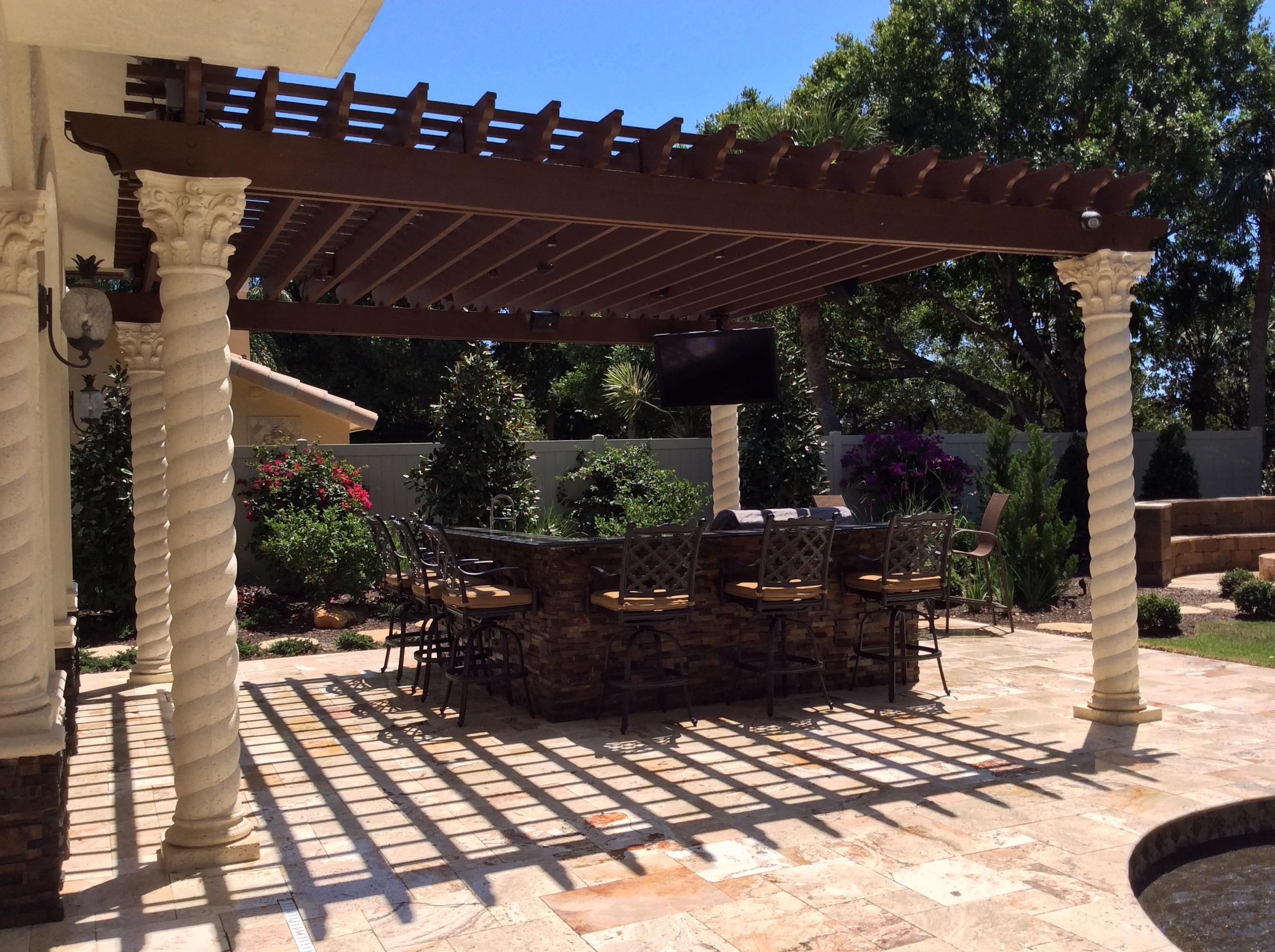 Freedom Outdoor Living San Antonio Texas Tx