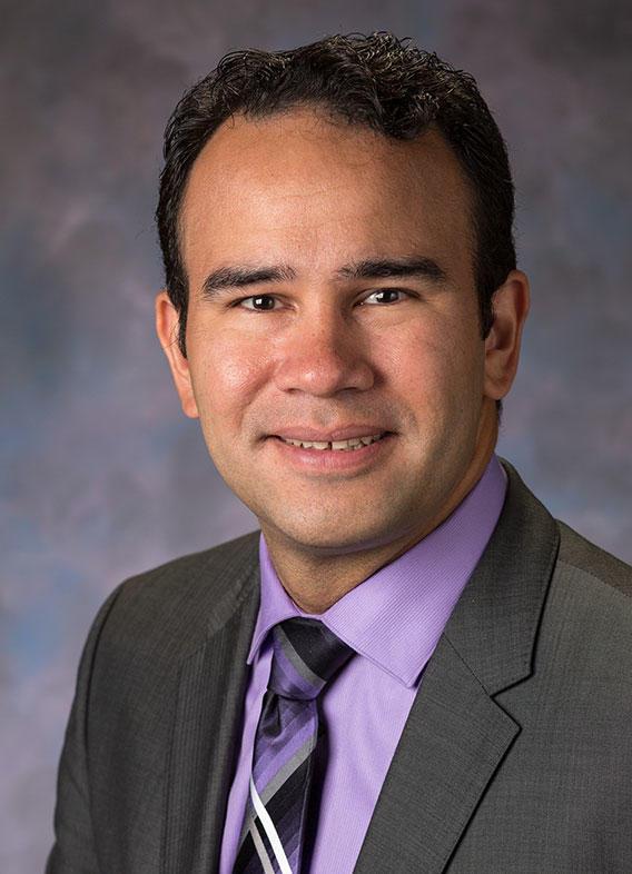 Daniel Dajusta, MD