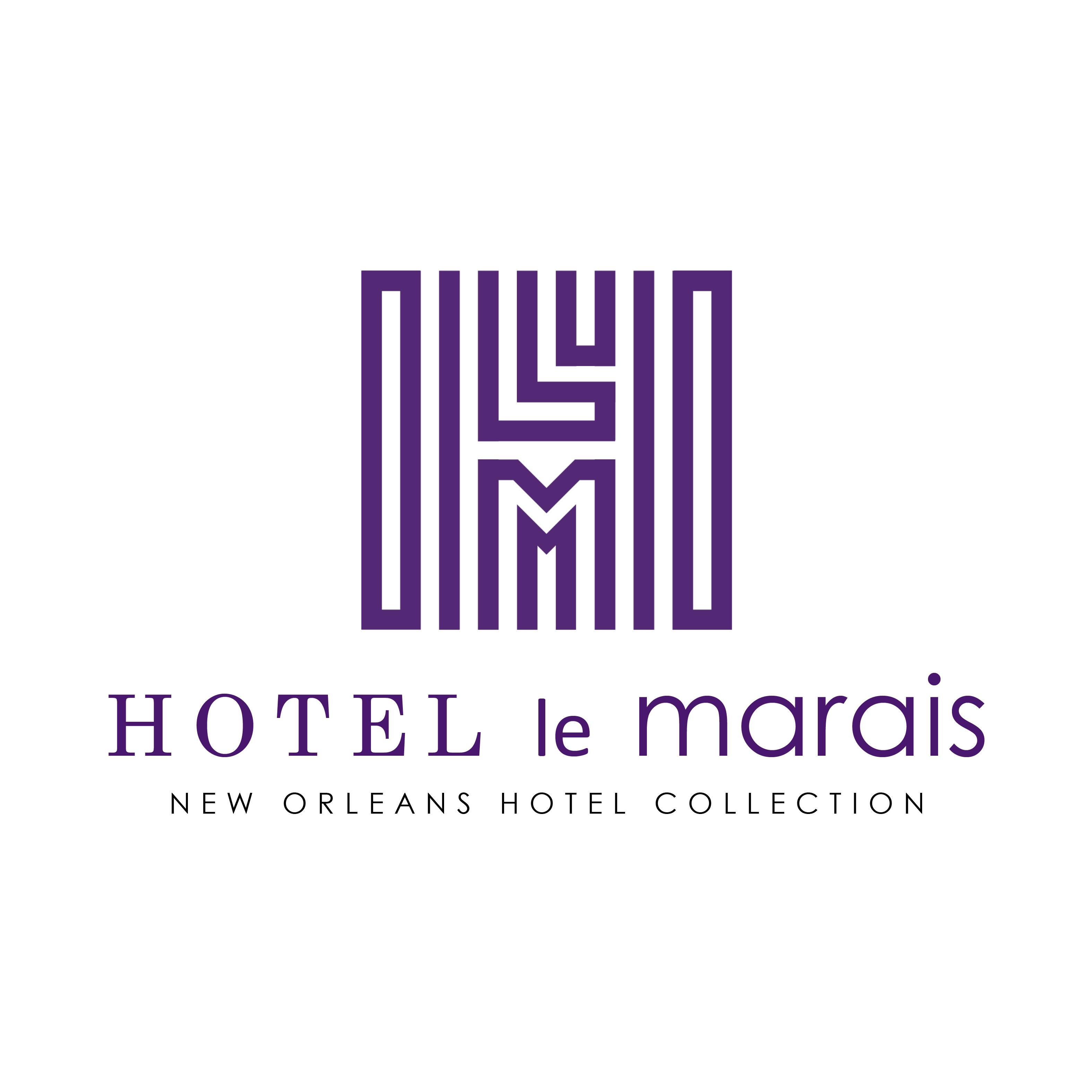 Hotel Le Marais New Orleans Louisiana La