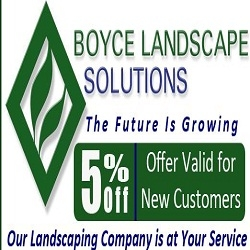 Boyce Landscaping Solutions