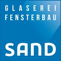 Bild zu Glaserei Sand u. Co. GmbH in Karlsruhe