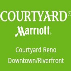 Courtyard by Marriott Reno Downtown/Riverfront - Reno, NV - Hotels & Motels