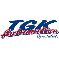 TGK Automotive Specialists of Brooklyn Park