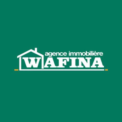 Wafina, Agence immobilière Logo