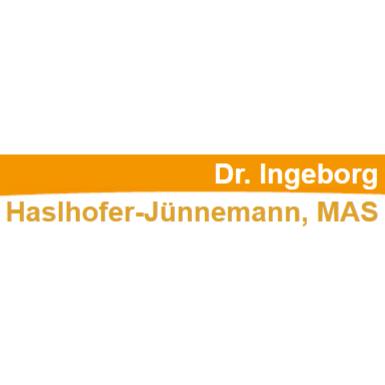 Dr. Ingeborg Haslhofer-Jünnemann