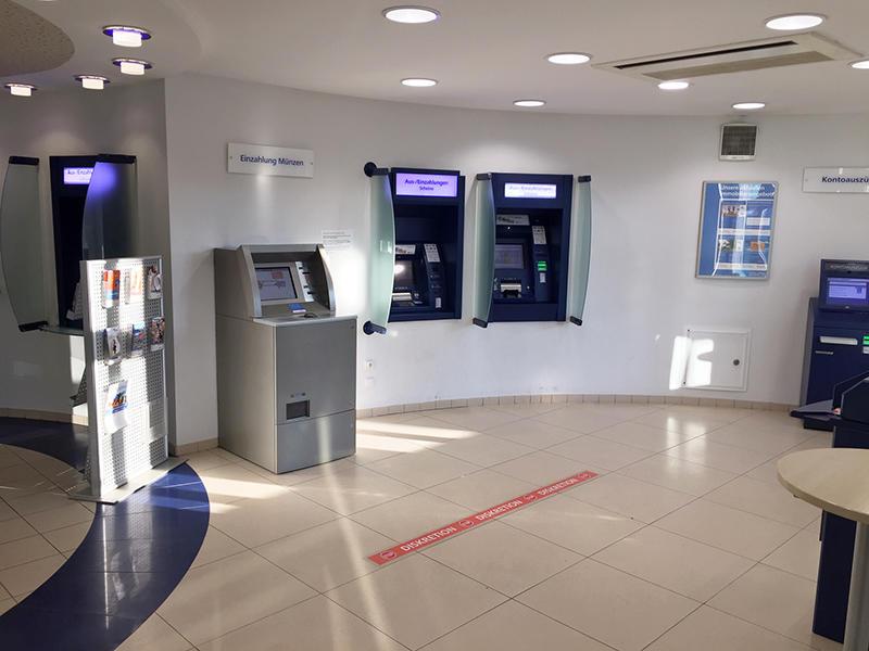 Kundenbild klein 2 Berliner Volksbank Filiale Rudow