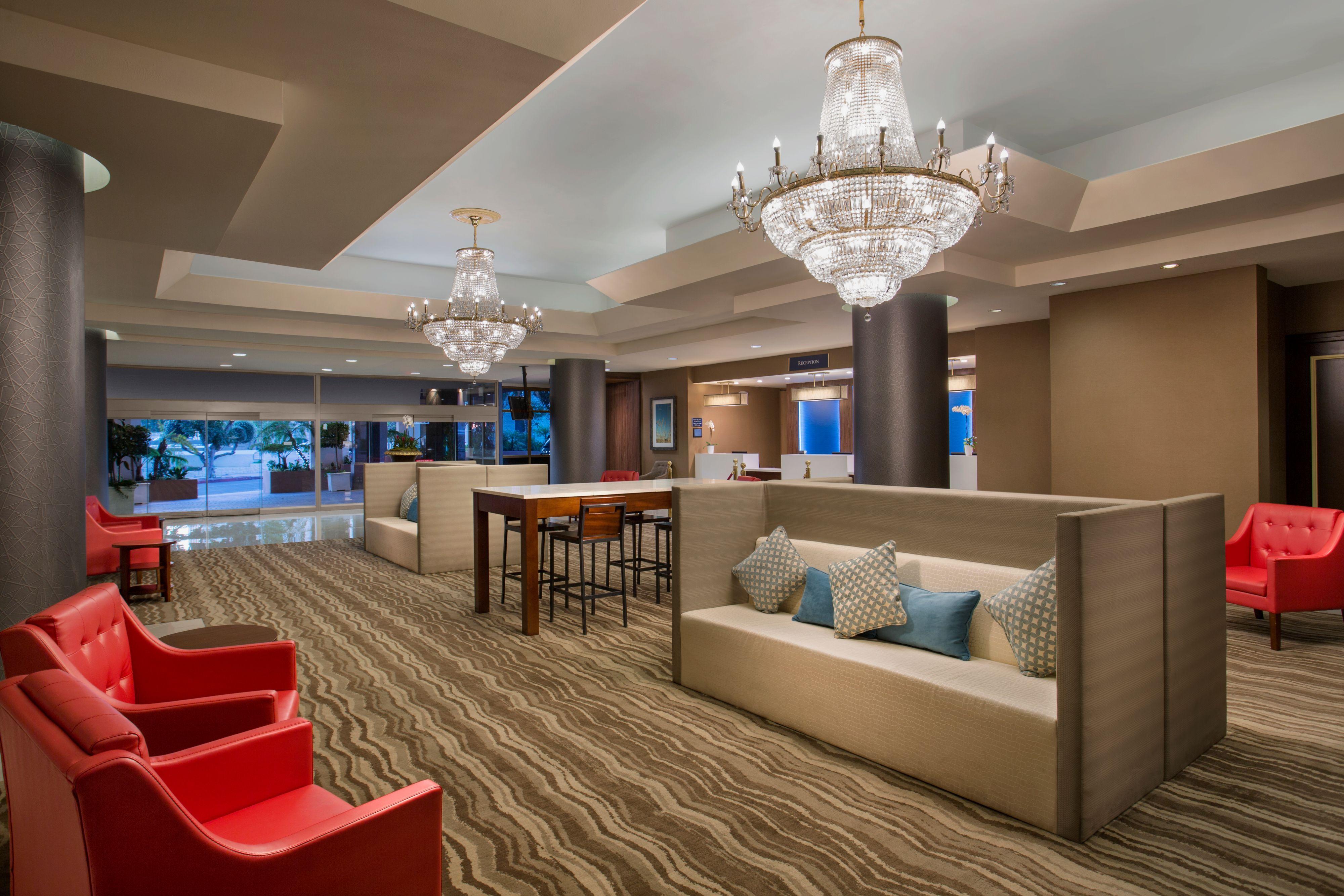crowne plaza los angeles harbor hotel san pedro. Black Bedroom Furniture Sets. Home Design Ideas