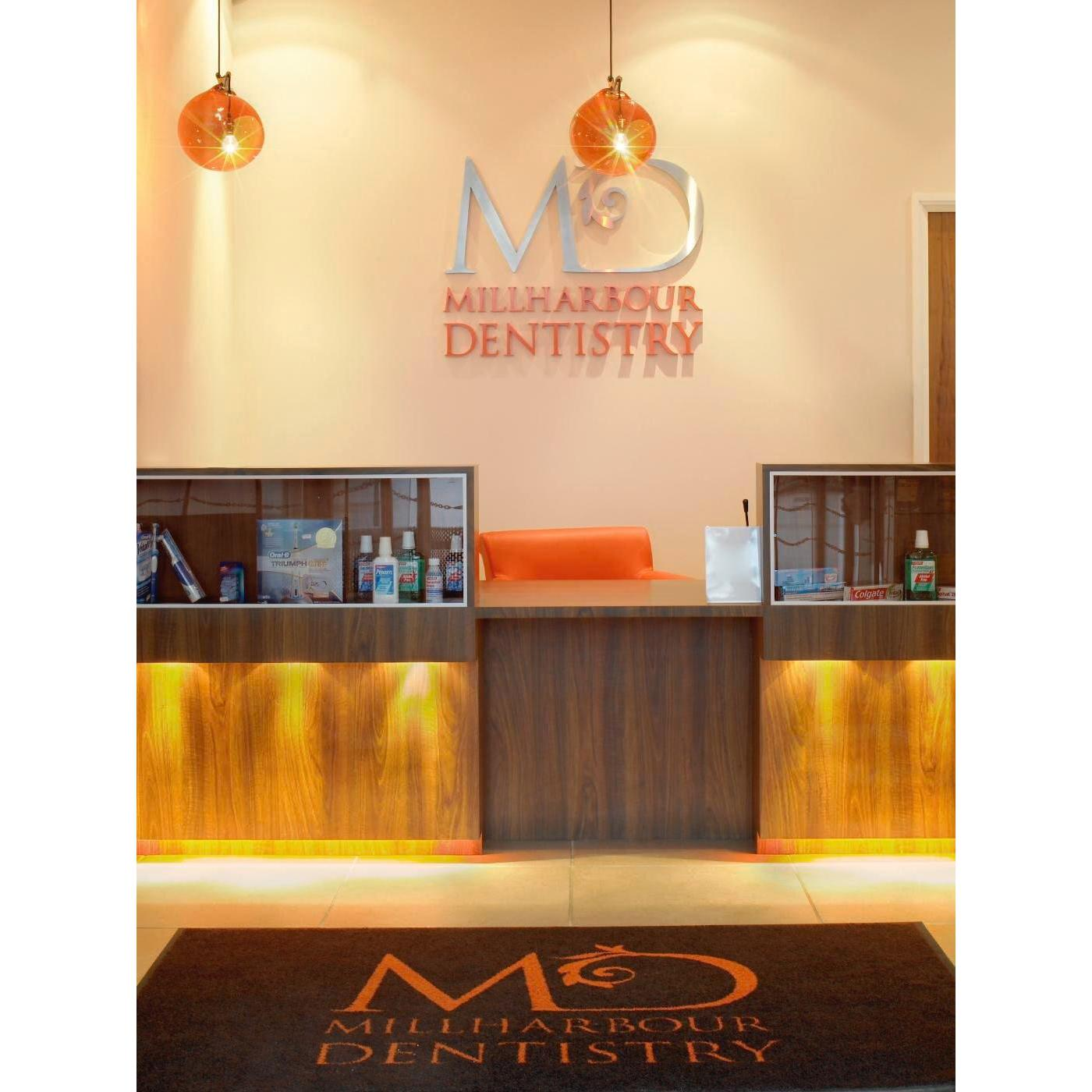 Millharbour Dentistry - London, London E14 9DH - 020 7538 4131 | ShowMeLocal.com