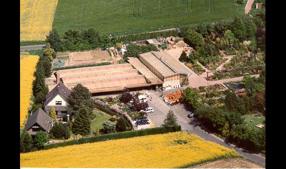 Gärtnerei Adolphy