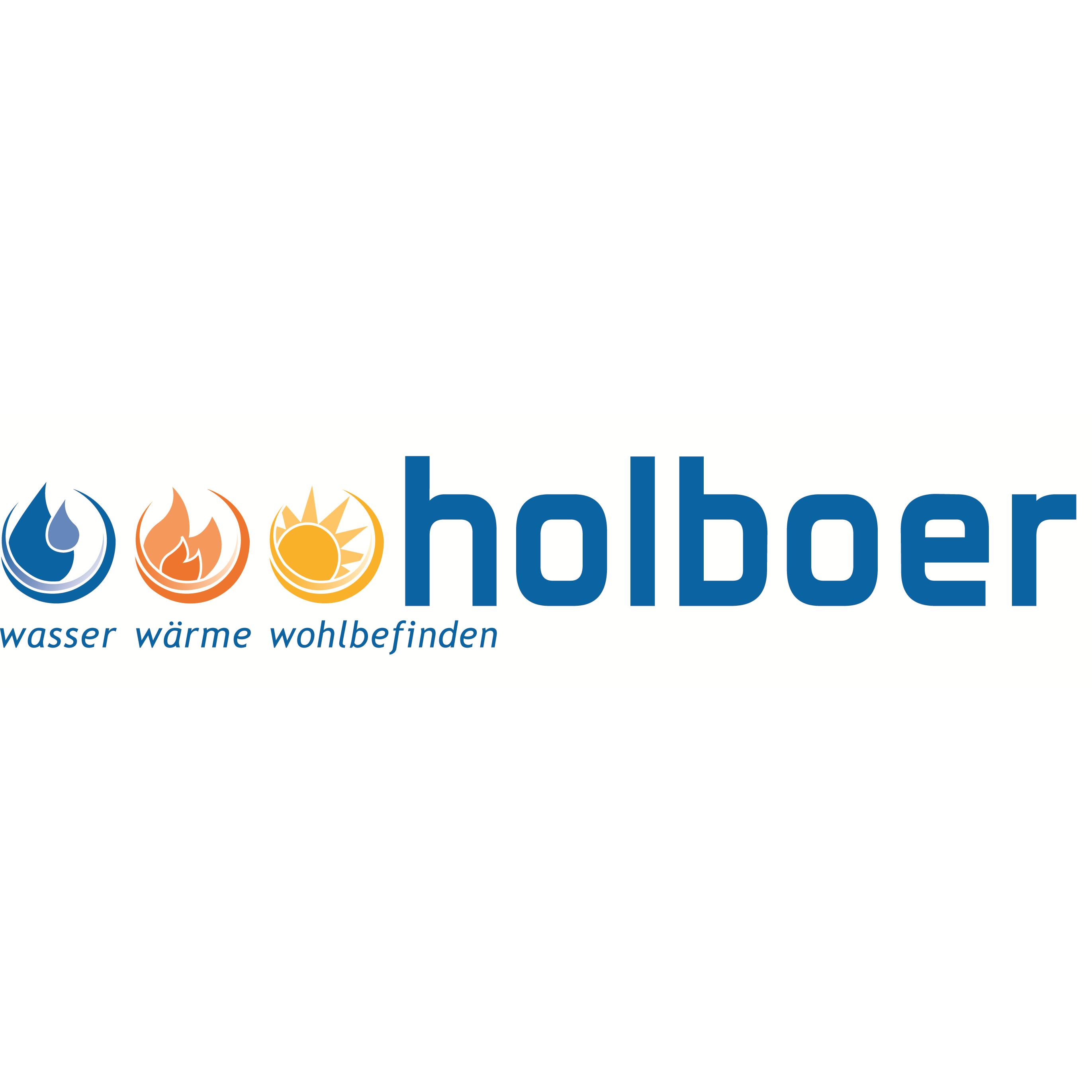Bild zu Holboer Installations- und Heizungsbaugesellschaft mbH in Nordhorn