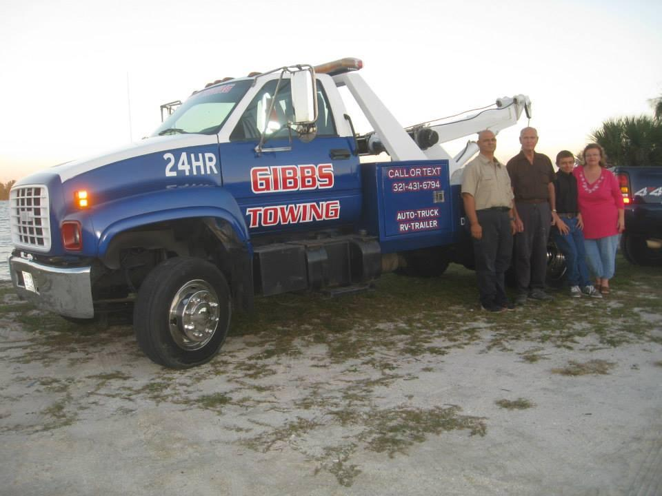 Gibbs Towing