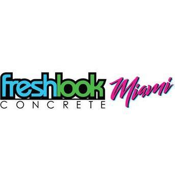 Fresh Look Concrete Miami