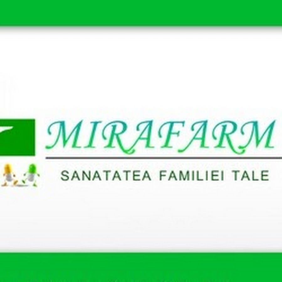 FARMACIA MIRAFARM CODLEA