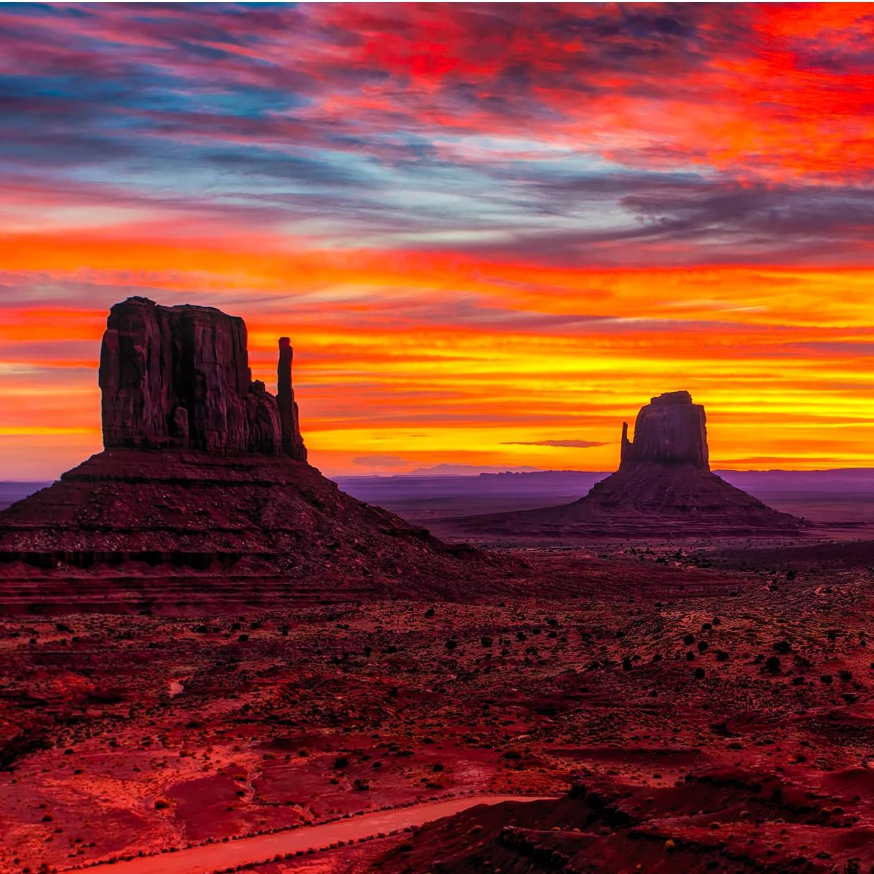Goulding's Lodge | Monument Valley