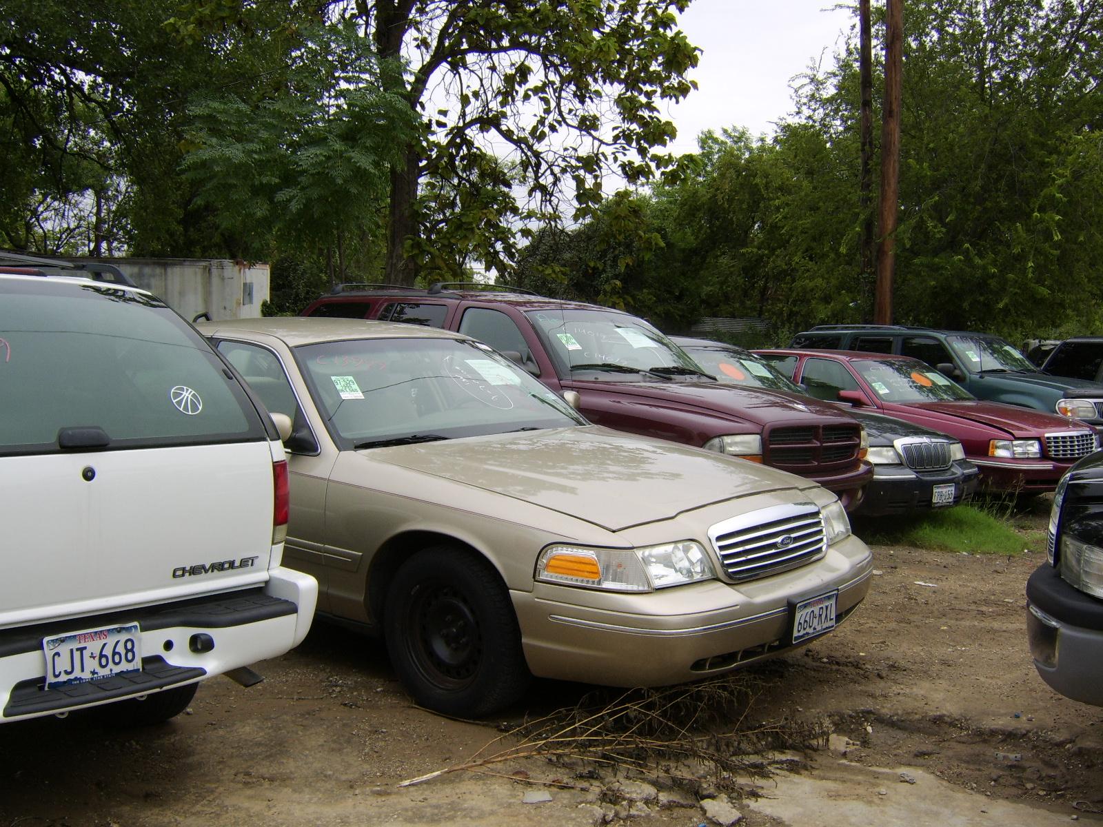 Autonation Ford Fort Worth >> A Plus Auto Salvage, Fort Worth Texas (TX) - LocalDatabase.com