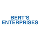 Bert's Enterprises