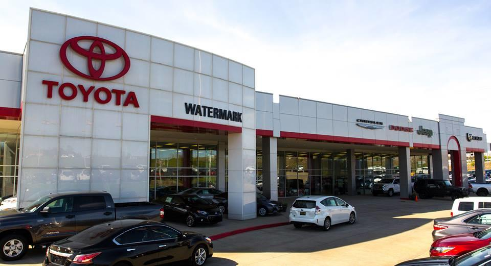 watermark toyota in madisonville ky auto dealers yellow pages directory inc. Black Bedroom Furniture Sets. Home Design Ideas