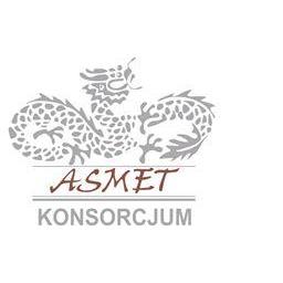 """""""Asmet"""" Konsorcjum"""
