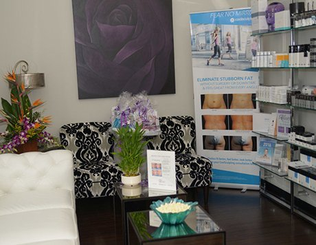 Skin Allure Med Spa Reviews