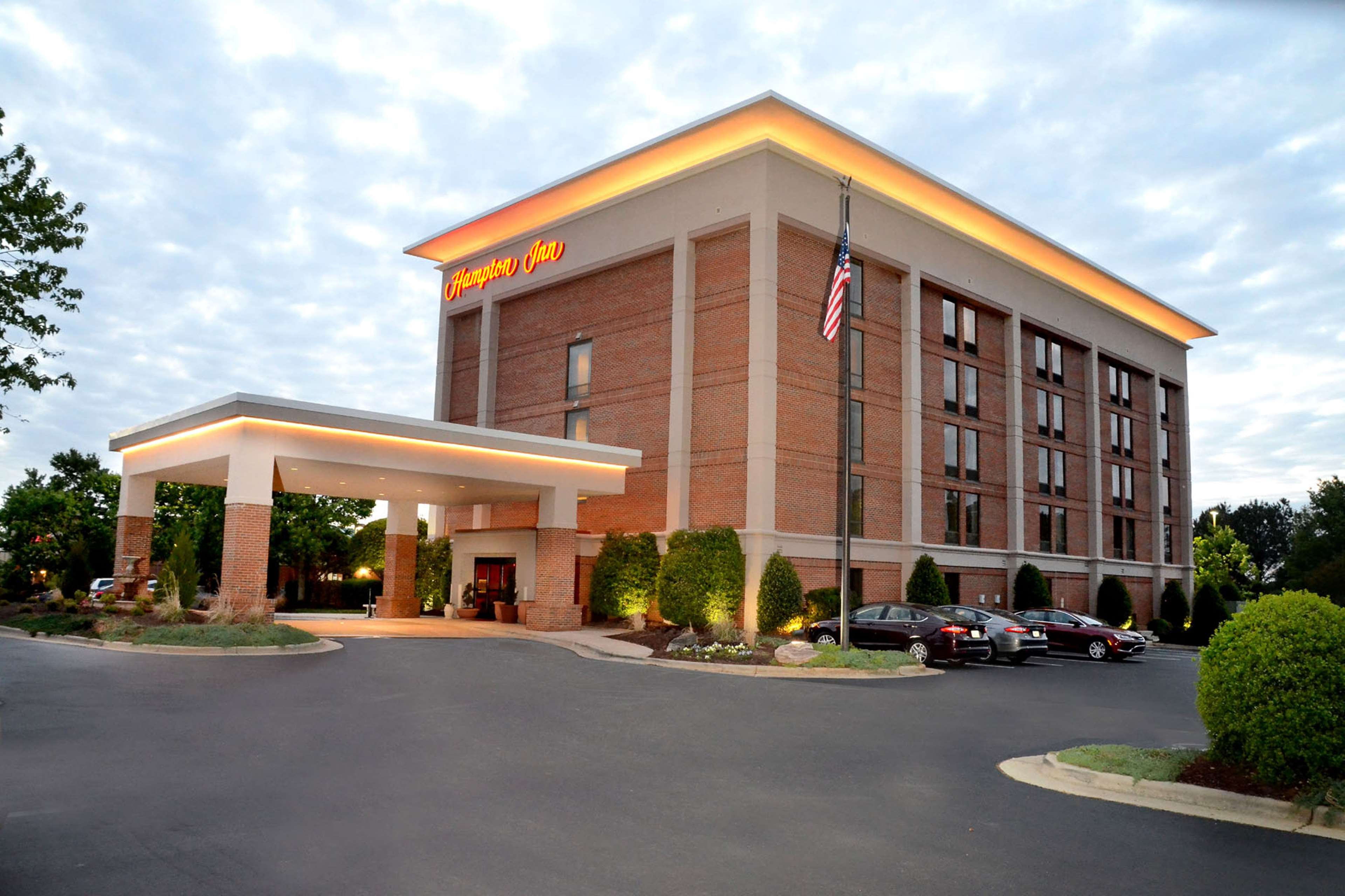 Hotels Near Capital Blvd Raleigh Nc