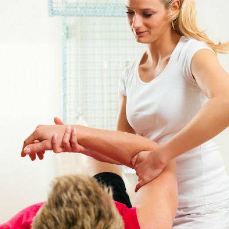Praktijk voor de Fysiotherapie Avenue 25