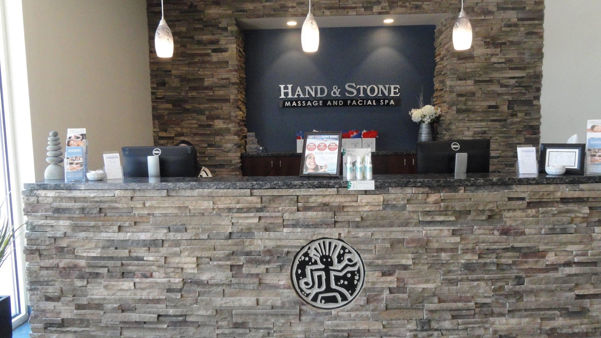 Hånd Stone massage og ansigtsbehandling Spa, Fresno Californien Ca-5385