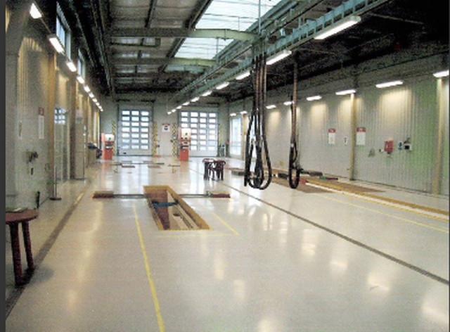 Stanice technické kontroly Opava - OP KONTROL spol. s r.o.