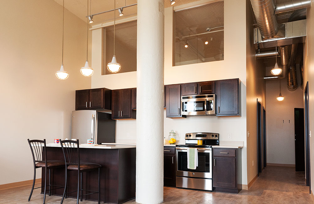 The Buckler Apartments Milwaukee Reviews