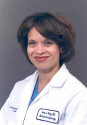 Karen Ashby, MD Obstetrics & Gynecology