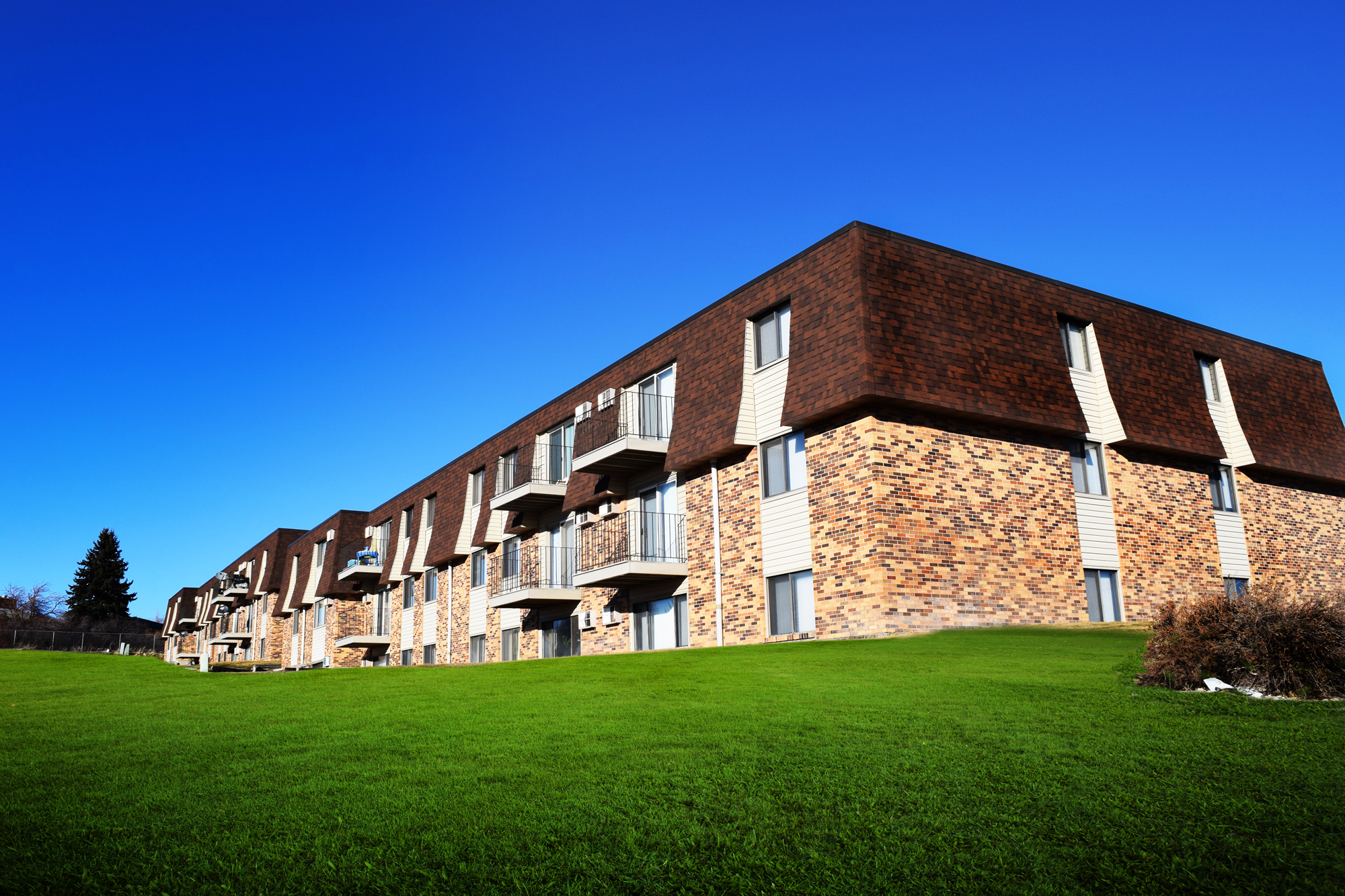 Valley View Apartments In Gillette Wy 82718