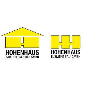 Bild zu Hohenhaus Elementbau GmbH in Wunstorf