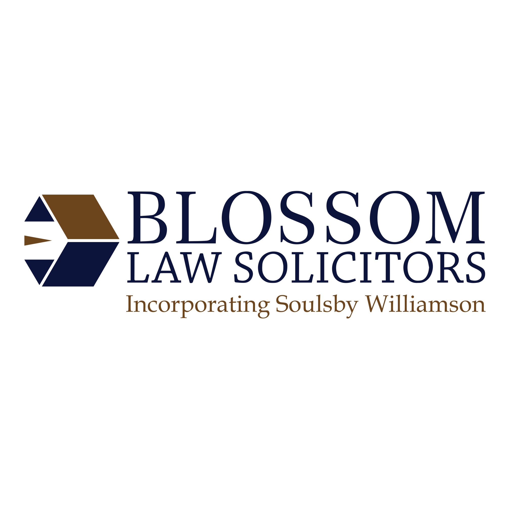 Blossom Law Solicitors Incorporating Soulsby Williamson - Ashford, Surrey TW15 2RP - 020 7998 1641 | ShowMeLocal.com