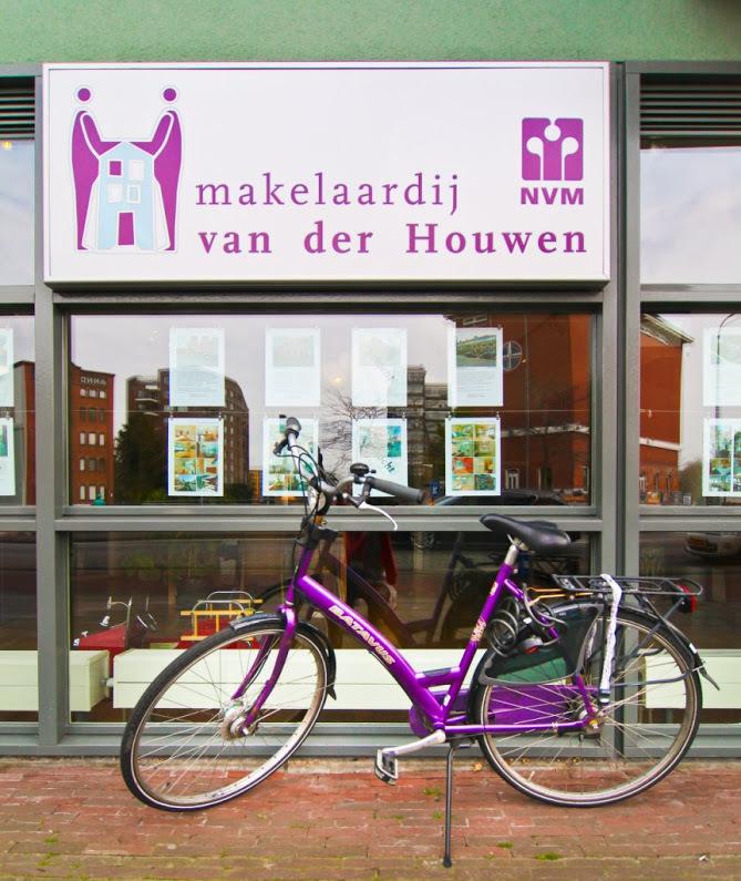 Makelaardij Van der Houwen