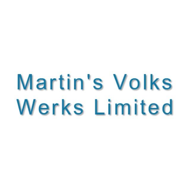 Martin's Volks Werks Limited - Tunbridge Wells, Kent TN2 3DP - 01892 534372   ShowMeLocal.com