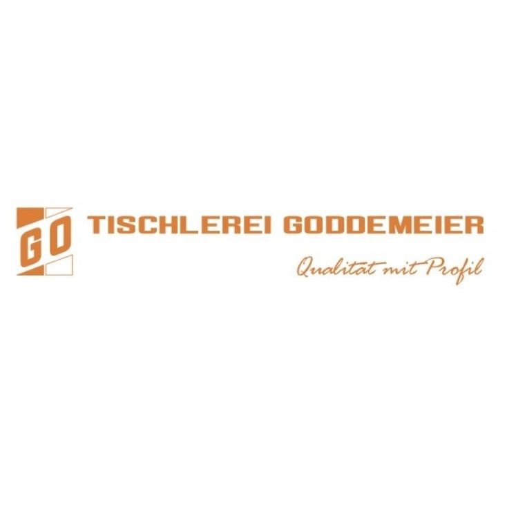 Bild zu Tischlerei Goddemeier in Münster