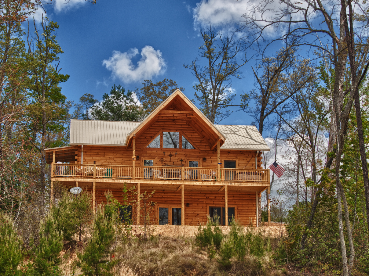 bryson city cabin rentals in bryson city nc 828 736 9