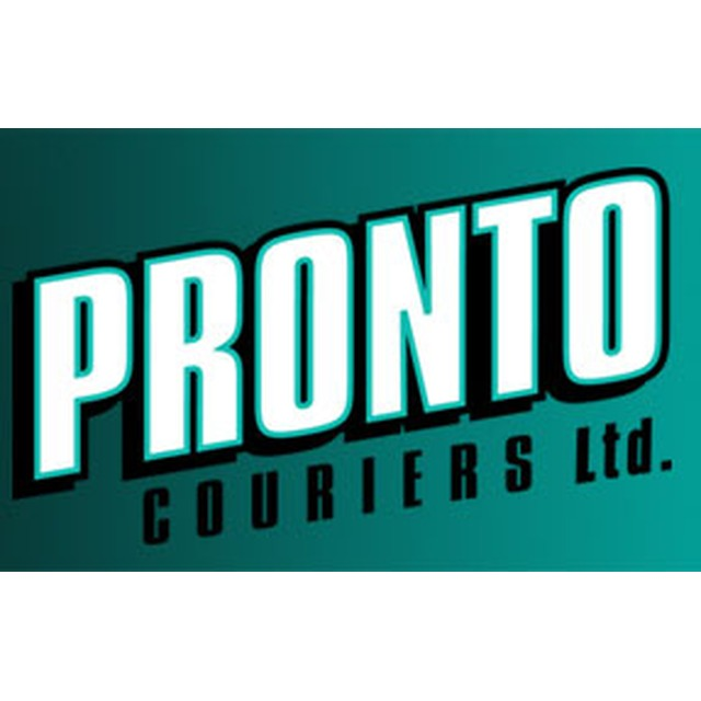 Pronto Couriers Ltd