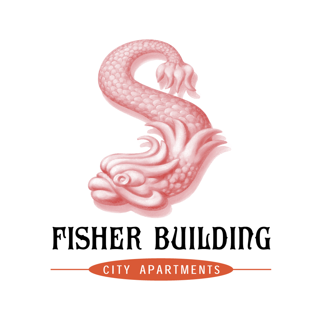 Fisher Building City Apartments