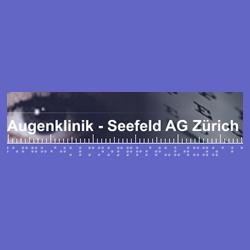 Augenklinik-Seefeld AG