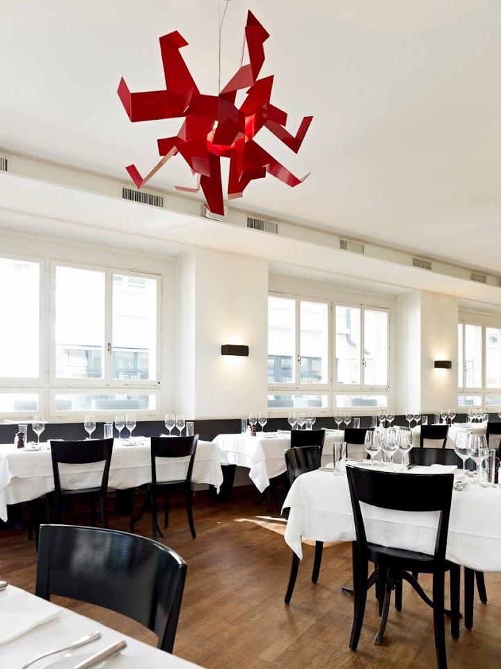 Restaurant Rubino