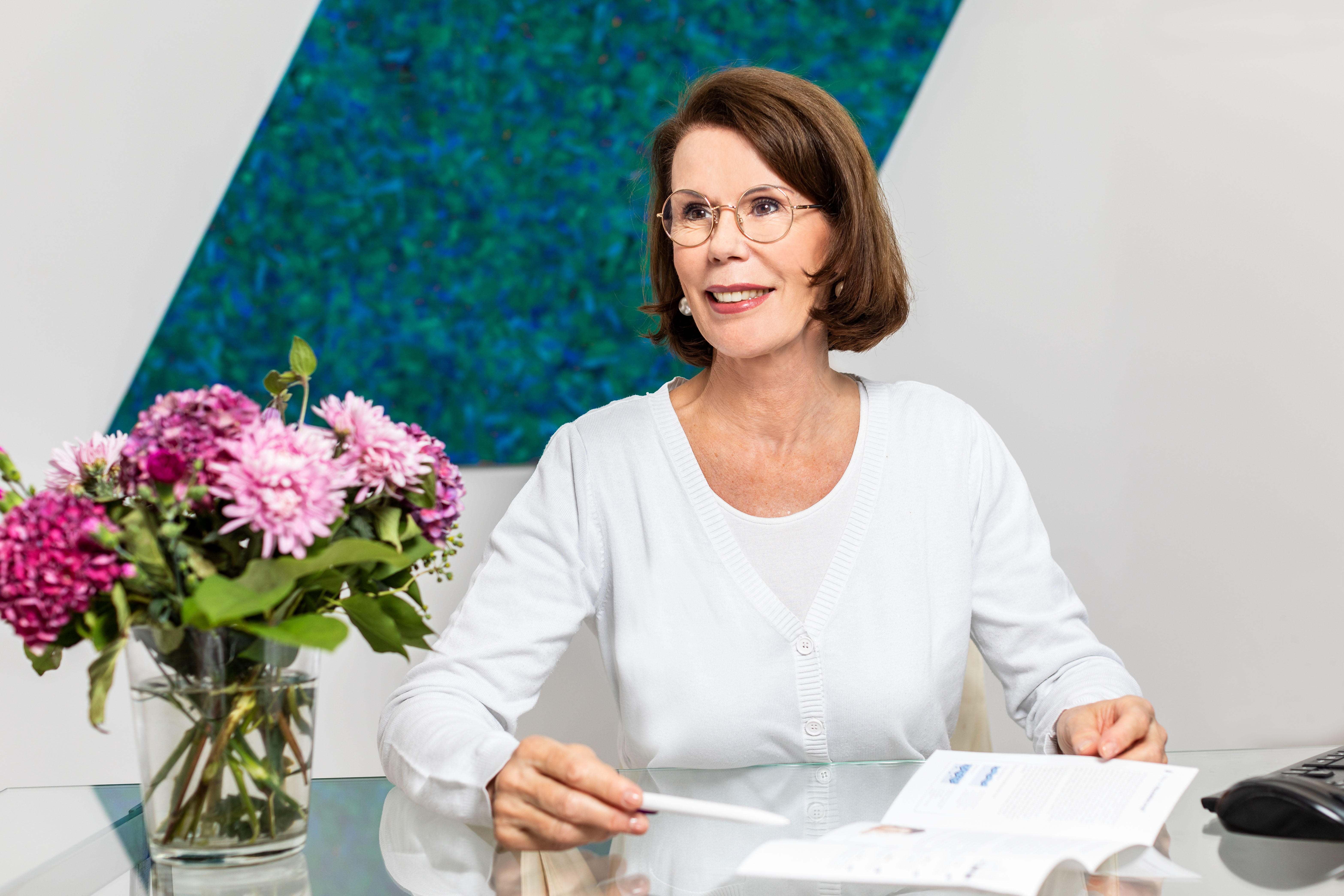 Dr. Marie Theres Brandenburg