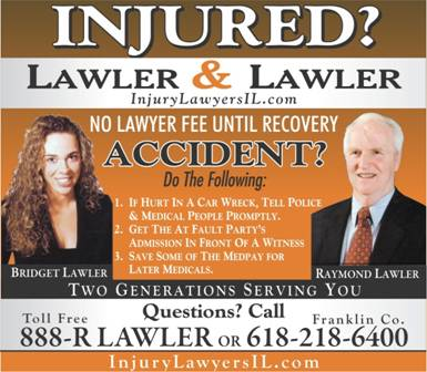 Lawler and Lawler - Marion, IL - Attorneys