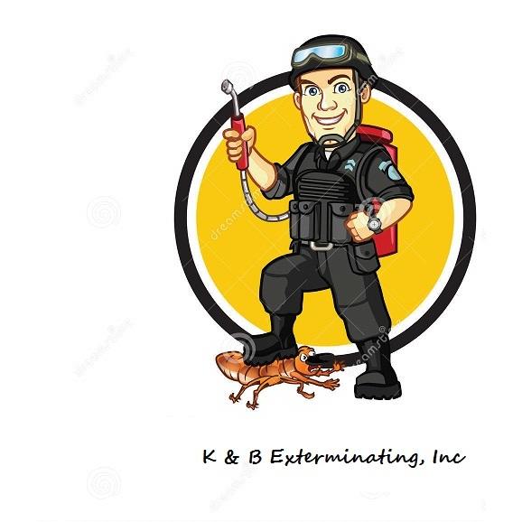 K & B Exterminating, Inc