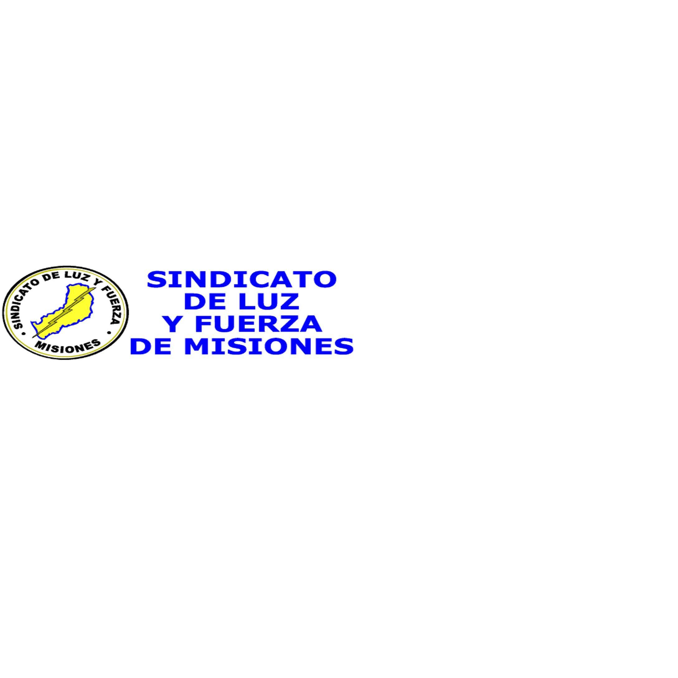 SINDICATO DE LUZ Y FUERZA DE MISIONES