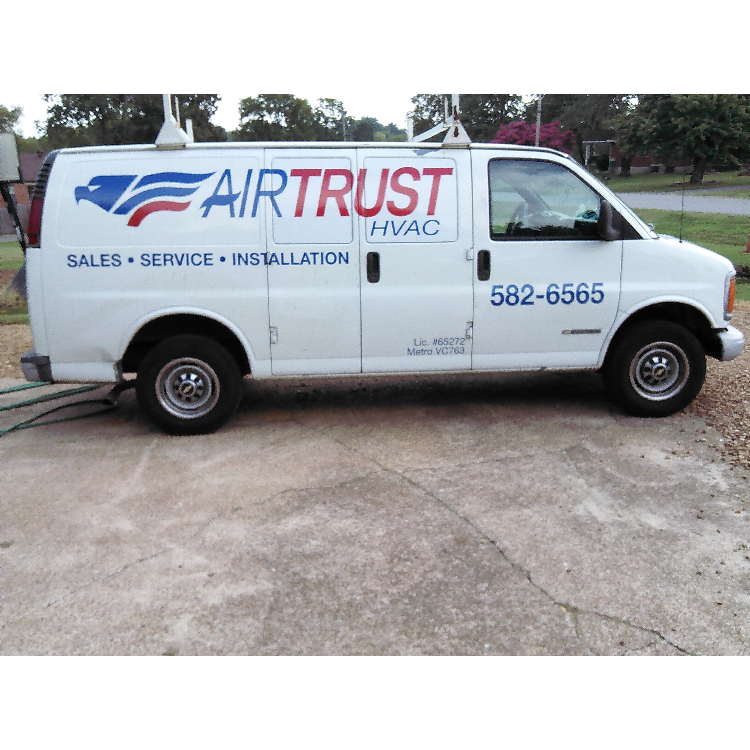 are hvac contractors trustworthy A trustworthy and experienced hvac contractor you can count on is you air conditioning not working do you have a mid-summer ac repair emergency.