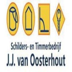 Schilders- en Timmerbedrijf van Oosterhout